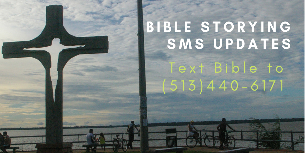 Text Bible to (513)440-6171